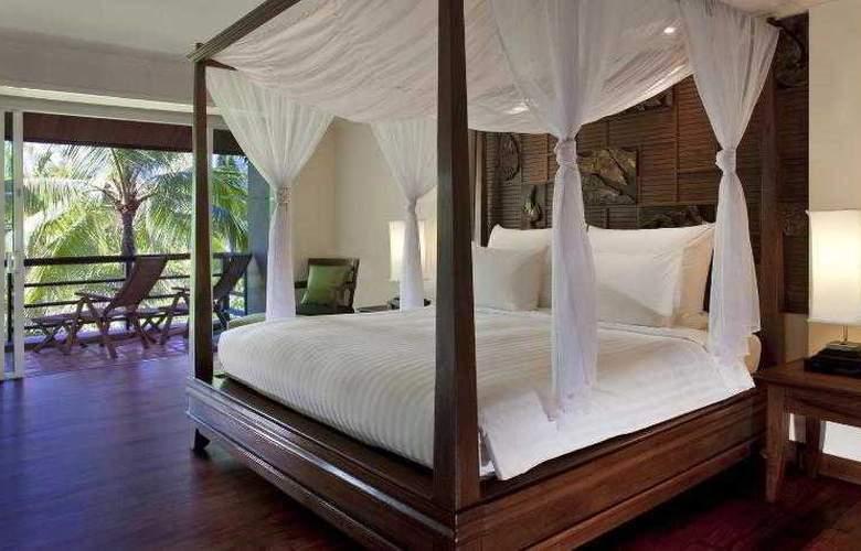 Le Meridien Khao Lak Beach and Spa Resort - Room - 52