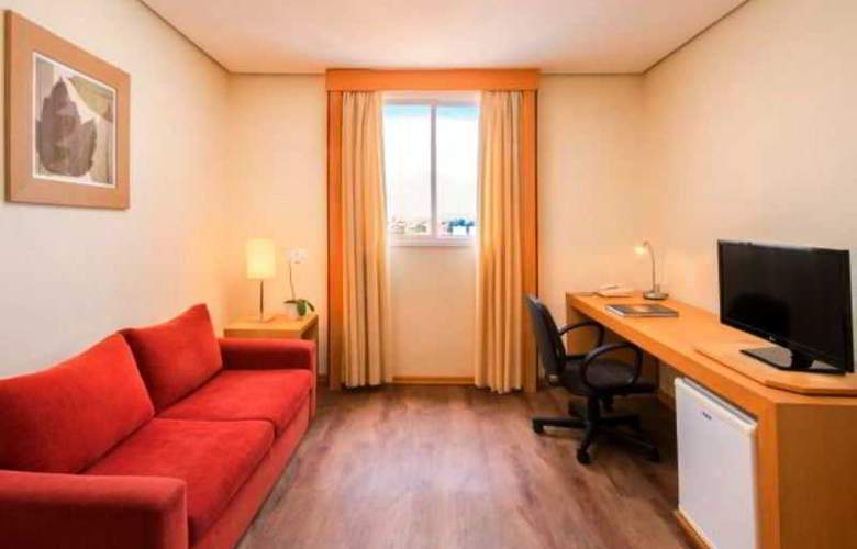 Blue Tree Tower Santo Andre - Room - 11