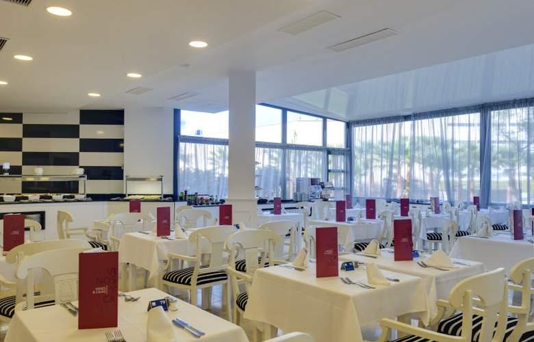 Cala Millor Garden - Restaurant - 33