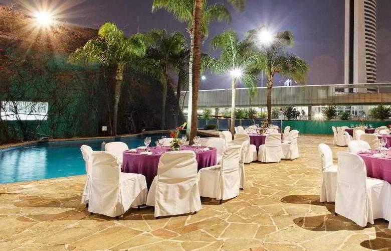 Holiday Inn Monterrey Parque Fundidora - Hotel - 15