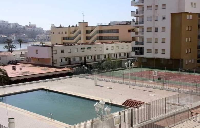 Peñiscola Playa 3000 - Pool - 1