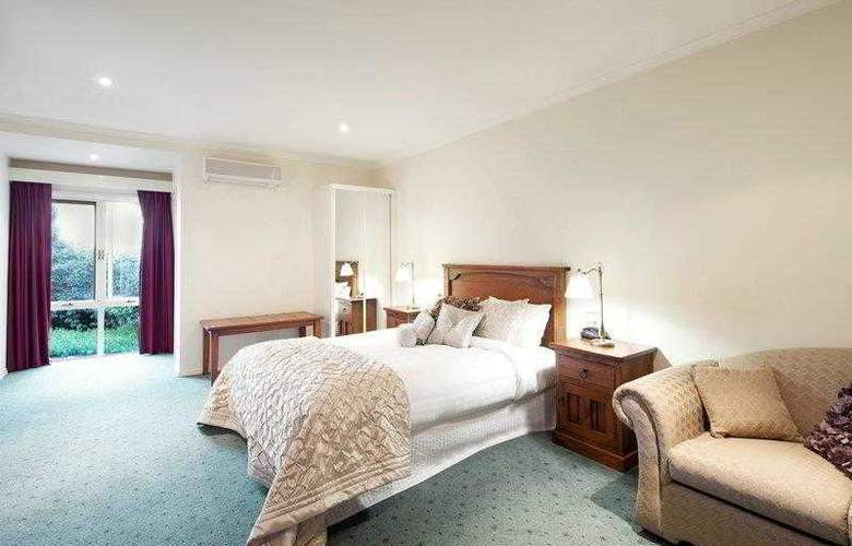 BEST WESTERN Crystal Inn - Hotel - 5