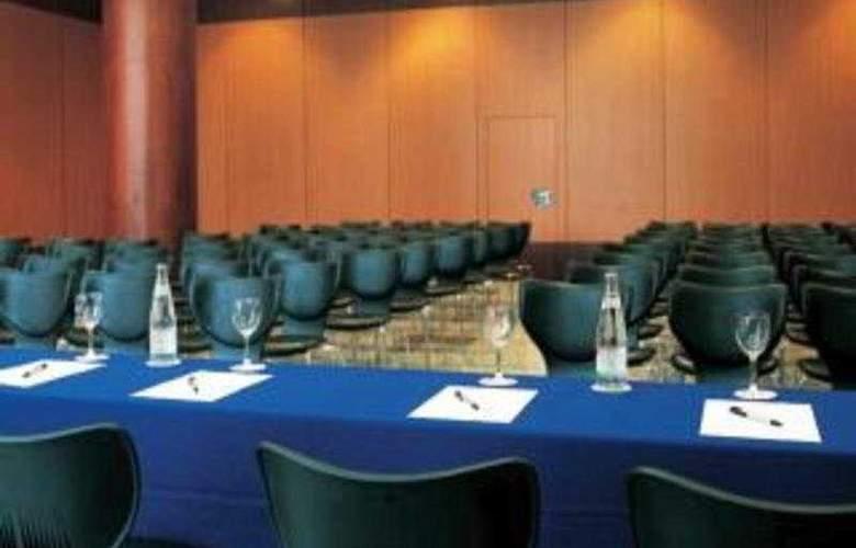 Jardines de Amaltea - Conference - 3