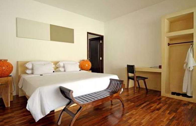 B Villa Seaside - Room - 6