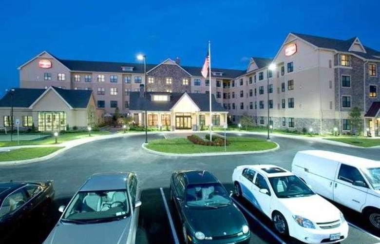 Residence Inn Dover - Hotel - 0
