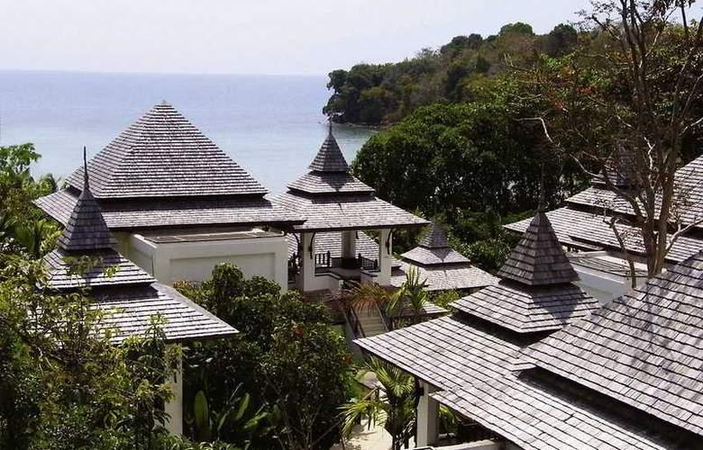Nakamanda Resort & Spa - Hotel - 0
