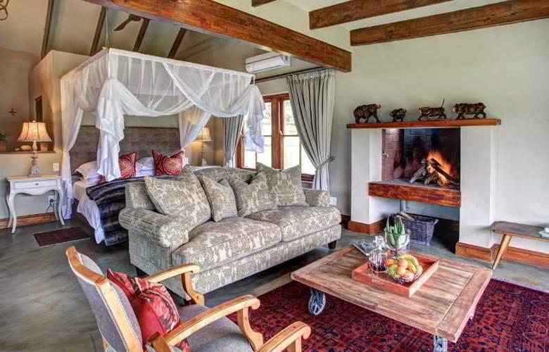 Madi Madi Karoo Safari Lodge - Room - 14