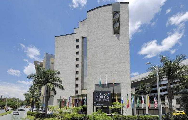 Four Points By Sheraton Medellin - General - 2