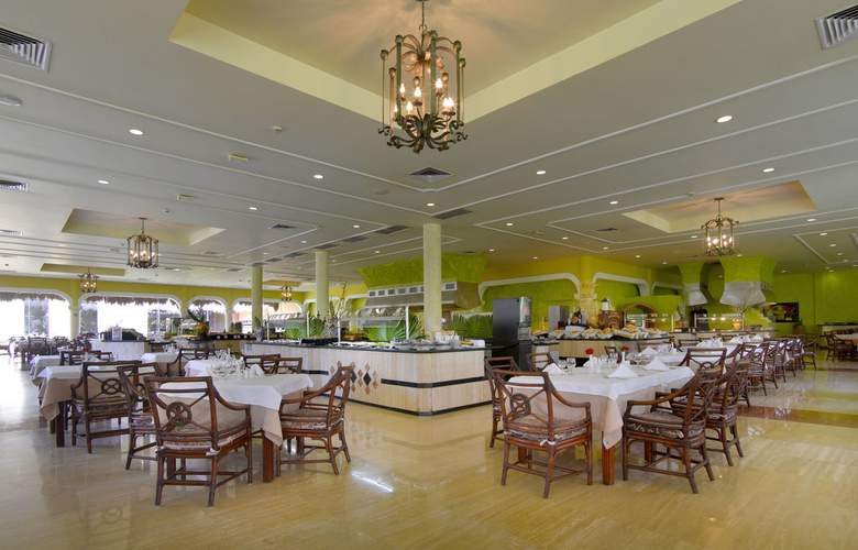 Grand Palladium White Sand Resort & Spa - Restaurant - 24