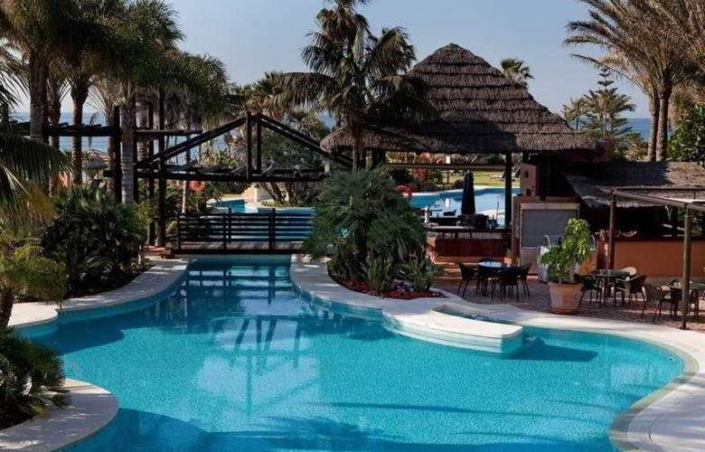 Kempinski Bahia Estepona - Pool - 14