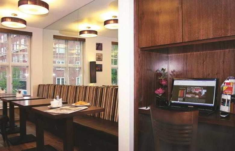 Seraphine Kensington Olympia - Hotel - 22