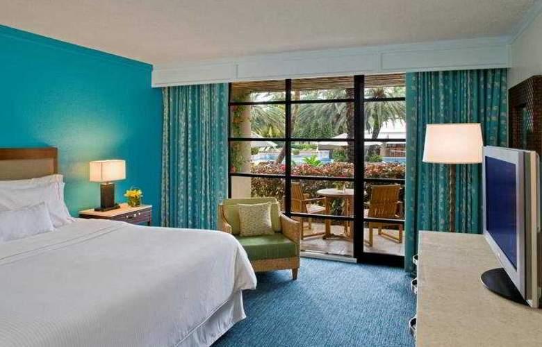 The Westin St. John Resort & Villas - Room - 4