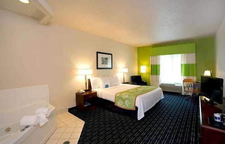 Fairfield Inn & Suites Traverse City - Hotel - 13