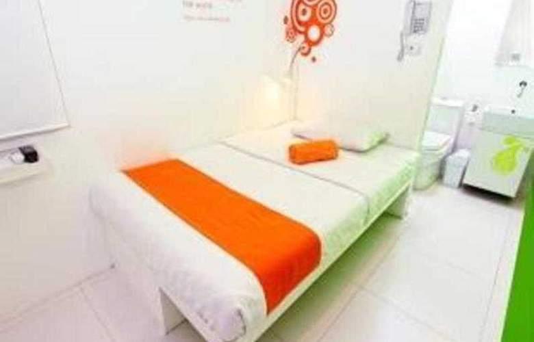 Island Stay Hotel Puerto Princesa - Room - 10