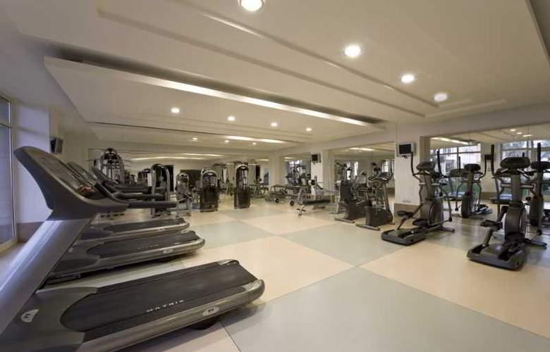 Alva Donna Hotel&Spa - Sport - 33