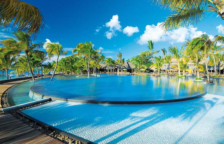Trou aux Biches Beachcomber Golf Resort & Spa - Pool - 3