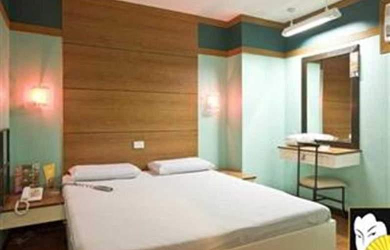 Hotel Sogo Montillano - Room - 4