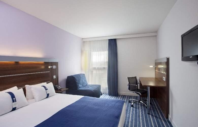 Holiday Inn Express Marseille - Room - 4