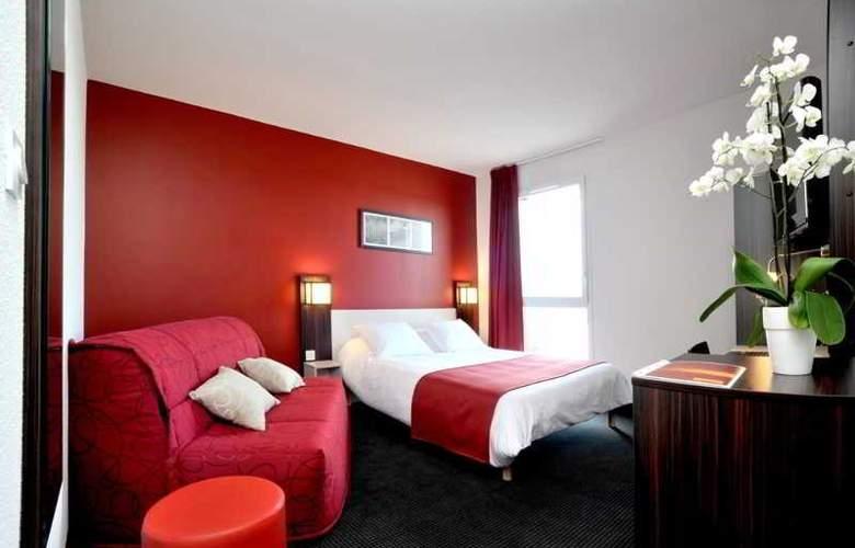 Balladins Pont Rouge Carcassonne - Room - 4