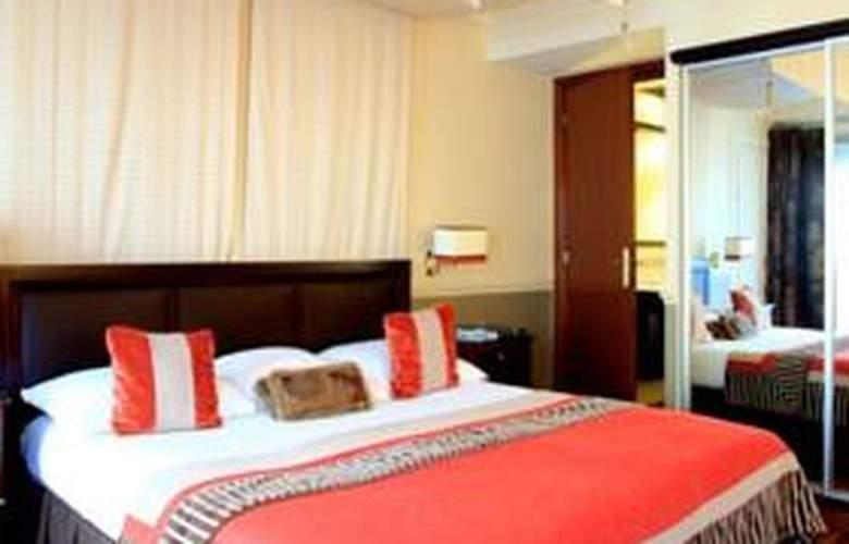 EDOUARD VII - Hotel - 0