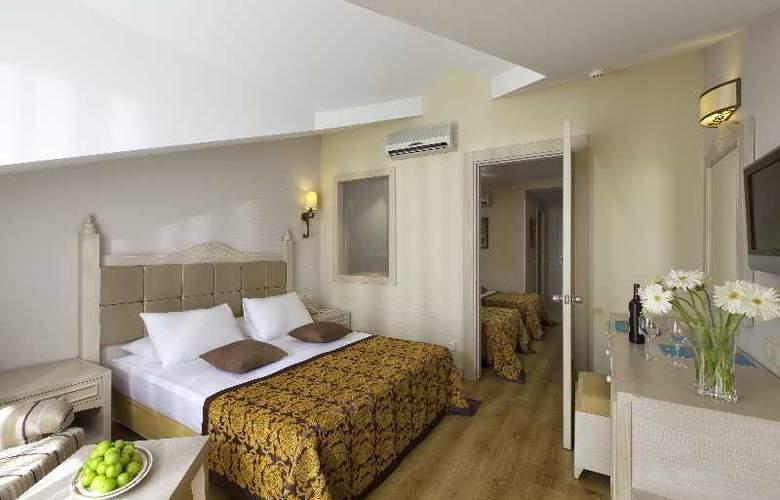 Adalya Resort Spa Hotel - Room - 23