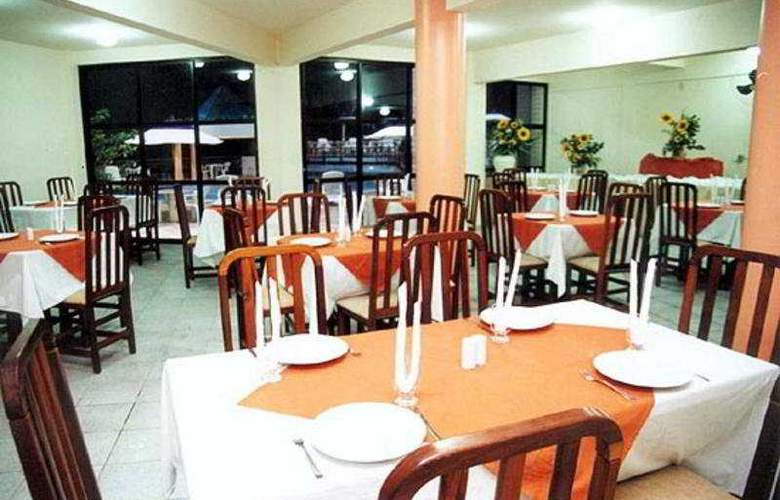 Costa Do Atlantico - Restaurant - 12