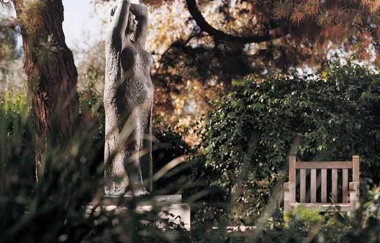 Rancho Bernardo Inn - General - 1