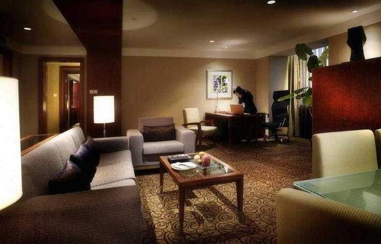 Intercontinental - Room - 2