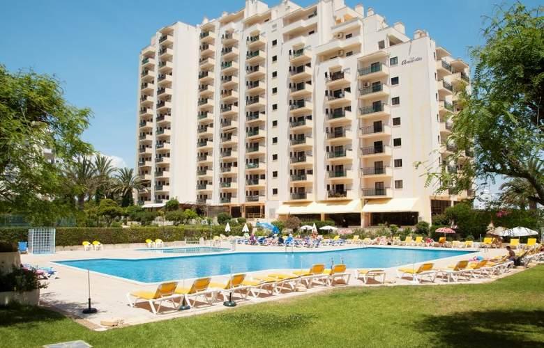 Club Amarilis - Hotel - 0