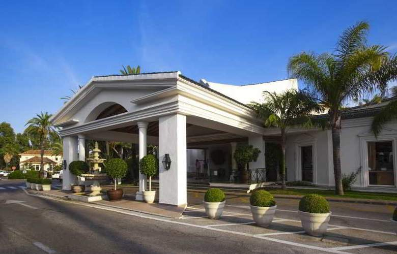 Los Monteros hotel and Spa - Hotel - 25