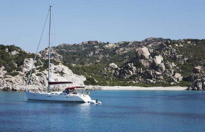 La Maddalena Hotel & Yacht Club - General - 3