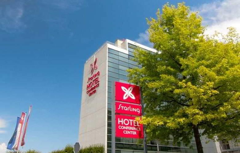 Starling Geneva Hotel & Conf Center - General - 1