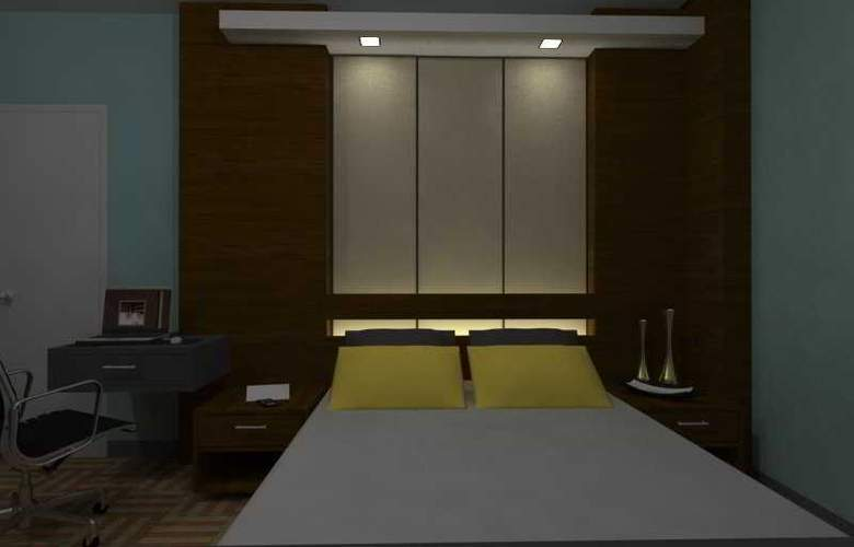 Leesons Residences - Room - 7