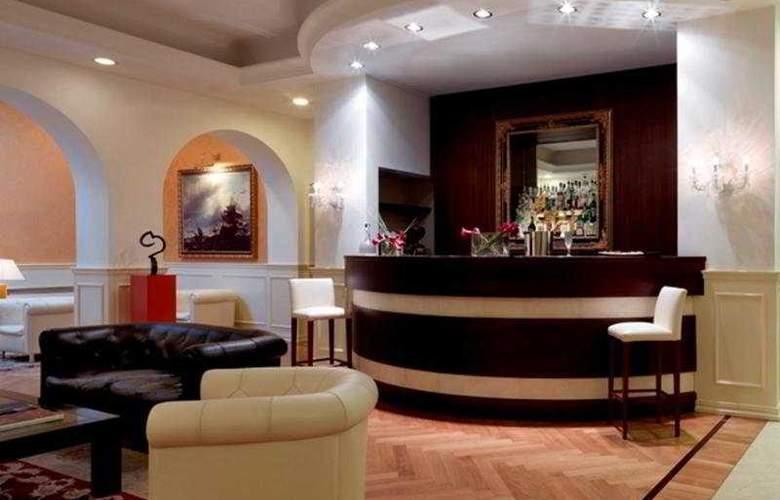 Best Western Premier Hotel Cristoforo Colombo - Bar - 3