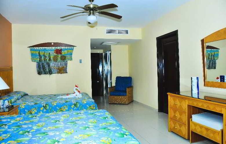 Tropical Princess All Inclusive - Room - 15