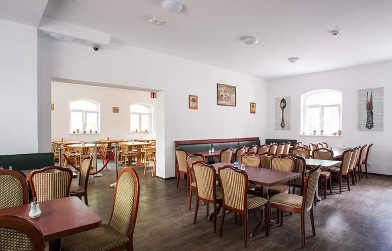 Queen's Garden - Restaurant - 2