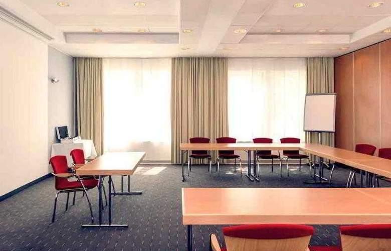 Novina Wöhrdersee Nuremberg City - Hotel - 24