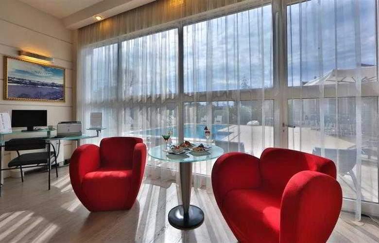 BEST WESTERN Hotel Farnese - Hotel - 33