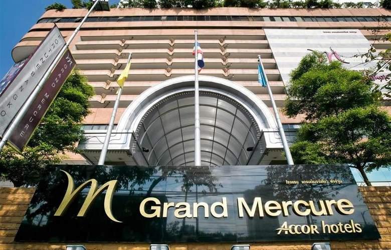 Grand Mercure Fortune Bangkok - Hotel - 31