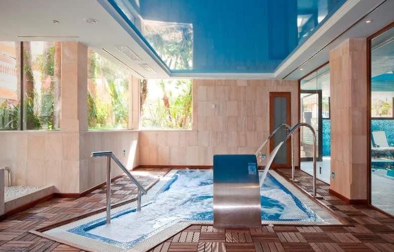Mon Port Hotel Spa - Sport - 180