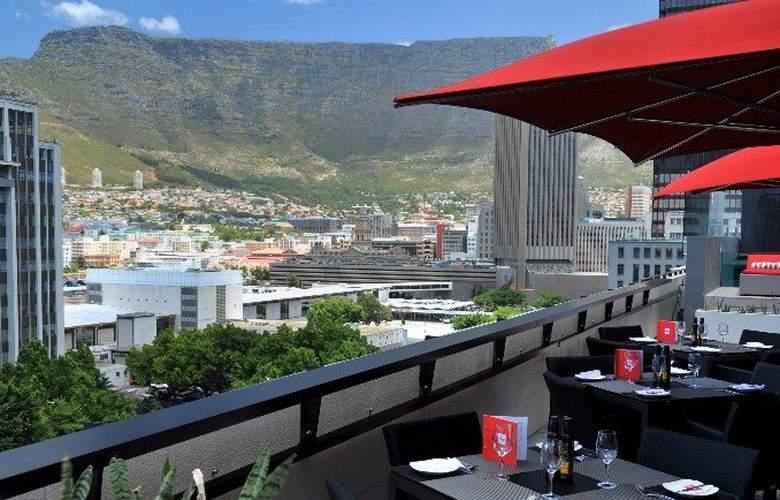 Park Inn by Radisson Cape Town Foreshore - Terrace - 23