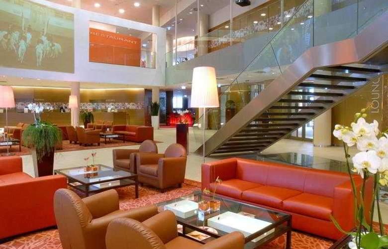Austria Trend Hotel Savoyen - General - 2
