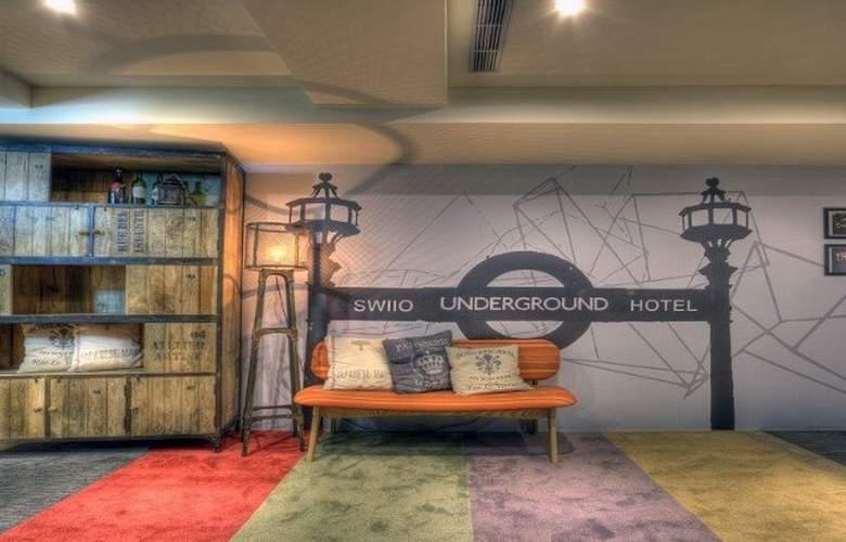 Swiio Hotel - General - 0