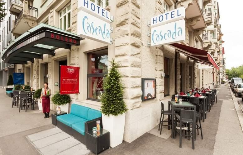 Cascada Swiss Quality Hotel - General - 1