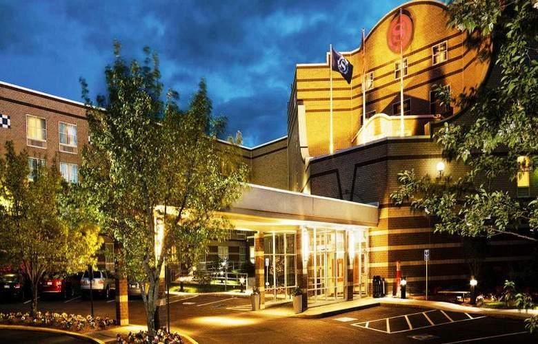 Sheraton Needham - Hotel - 0