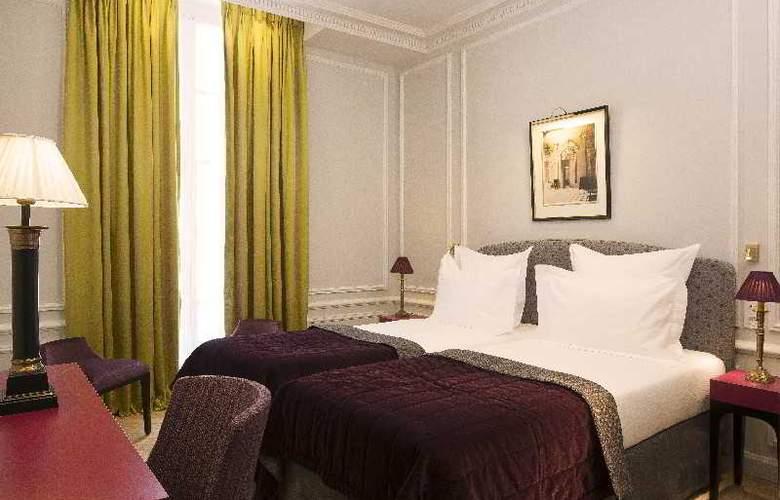 Bourgogne Et Montana - Room - 4