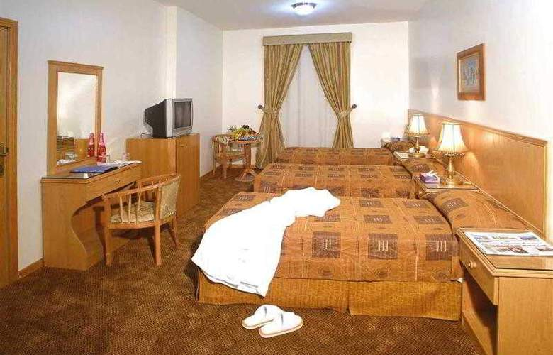 Mercure Hibatullah - Hotel - 5