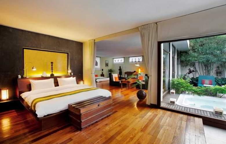 Heritage Suites Hotel - Room - 14