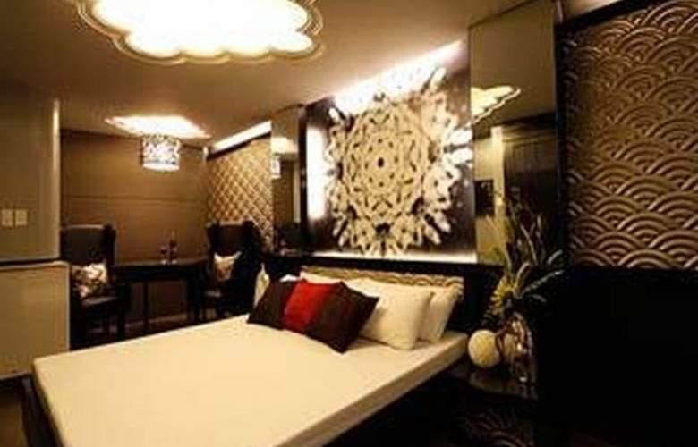 Victoria Court Hillcrest - Hotel - 16