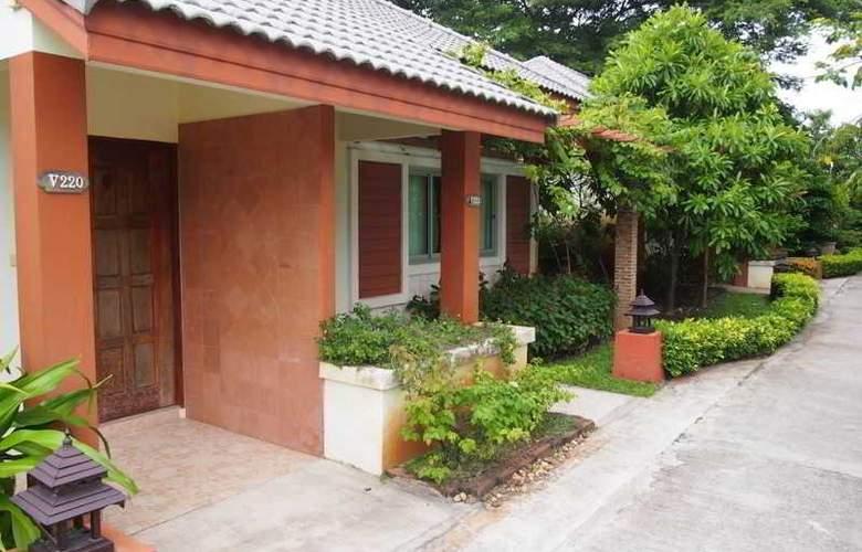 Eastiny Resort & Spa, Pattaya - Hotel - 2